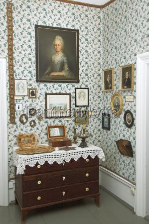 indoor photo historical furniture museum institution