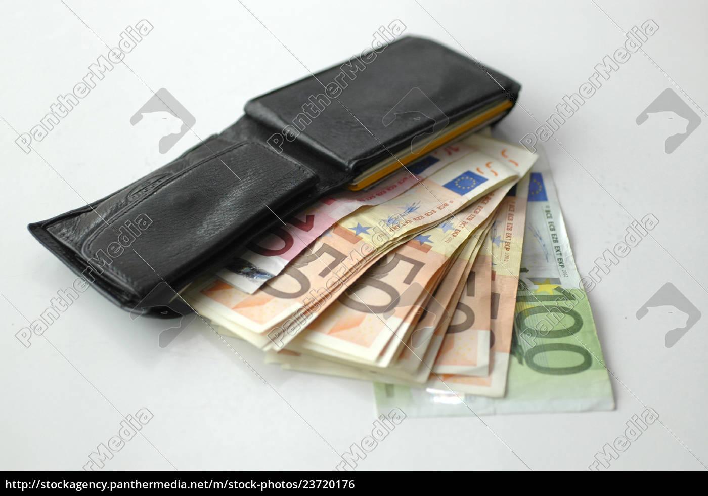 banknoty, euro - 23720176
