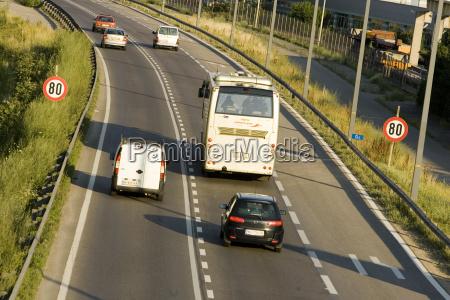 prowadzic jazda ruch drogowy transport samochod