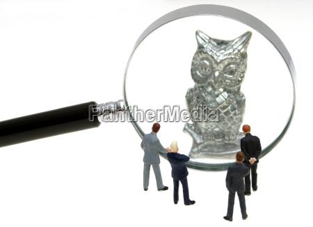 symbolicznie dane ustawa lupa informacje temat