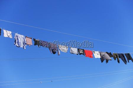 usa new york city laundry