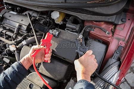 zaklad pracy samochod automobil gefaehrt pkw