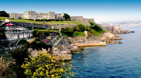 slynny patrzec widok outlook fernsicht panorama