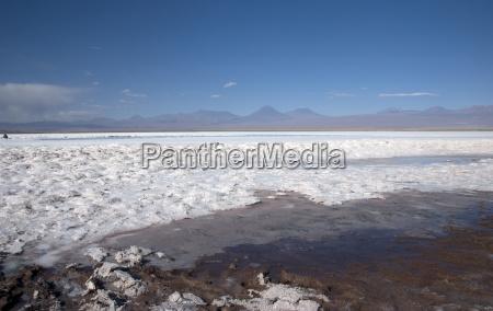 salt waters desert wasteland american america