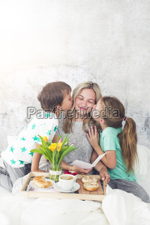 matka s day dzieci zaskoczyc ich