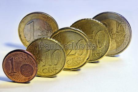 1 cent 10 cent 20 cent