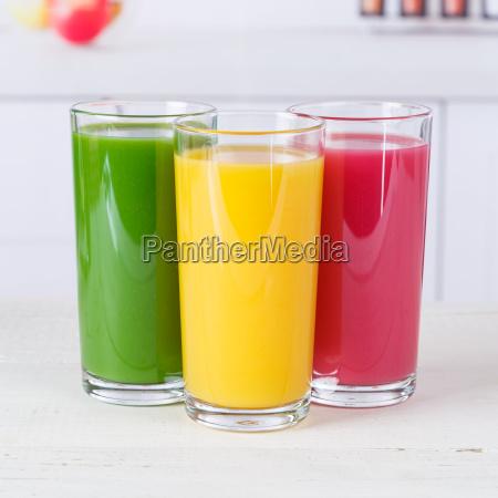 sok pomaranczowy juice smoothy juice owoce