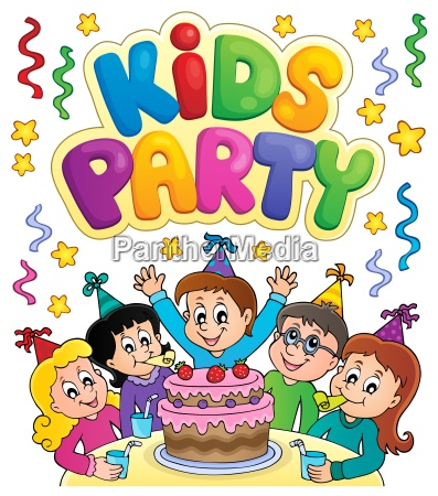 kids party topic image 7