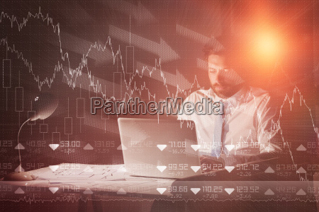 zlozony obraz akcji i akcji