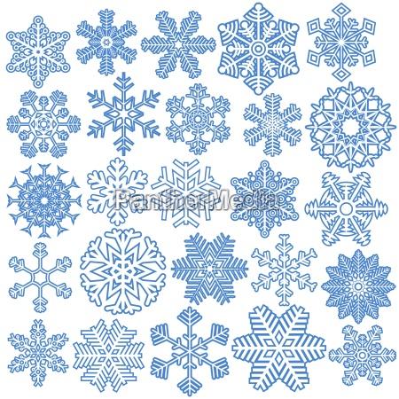 tarcza sygnal znak niebieski obiekt zima