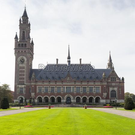 holandia niderlandy nikt styl budowy architektura