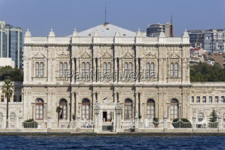 dolmabahce palace dolmabahtsche palace dolmabahae sarayi