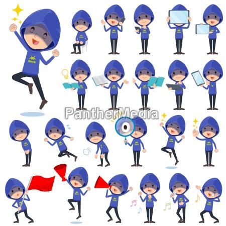haker blue parker men2