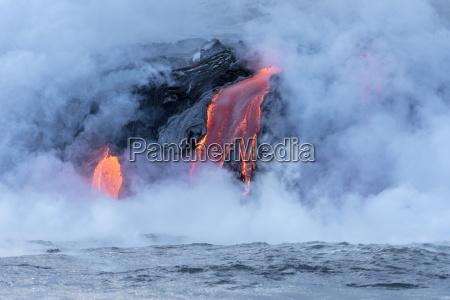 lawy 61g z erupcji wschodniej szczeliny