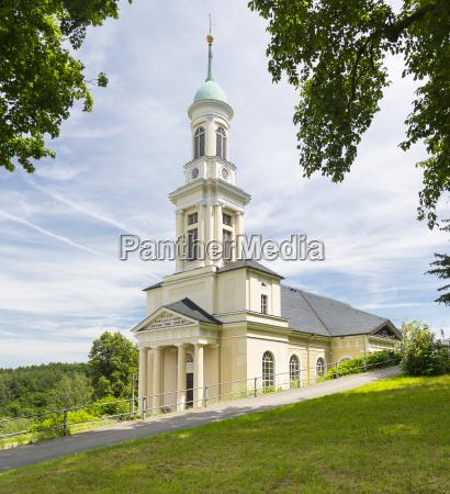 religia kosciol europa niemcy republika federalna