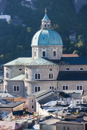 religia kosciol katedra dome kopula austria
