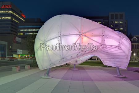 jazda podrozowanie sztuka kolor park nowoczesne