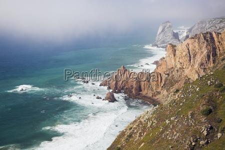 gora anhoehe wzgorze gory wody fale