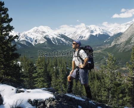 piesze wycieczki w gorach skalistych kananaskis