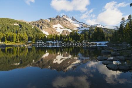 gora jefferson gora jefferson wilderness willamette
