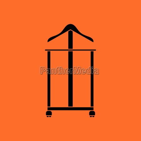 hanger stand icon