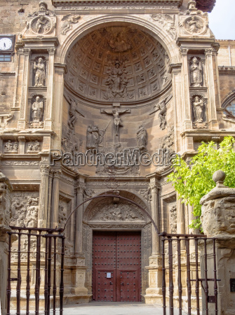hiszpania katolik renesans catholic