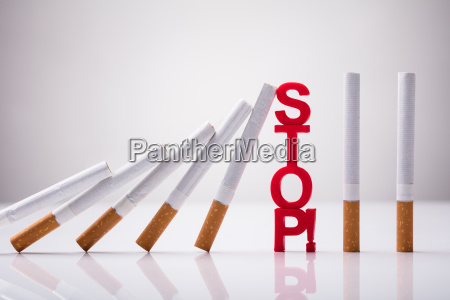 spada papierosy zatrzymany przez stop word