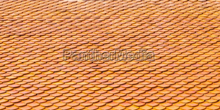 roof tiles texture pattern background