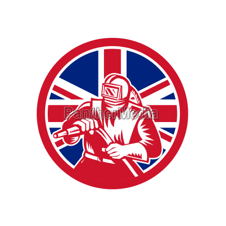 british ikona piaskowania brytyjski brytyjska