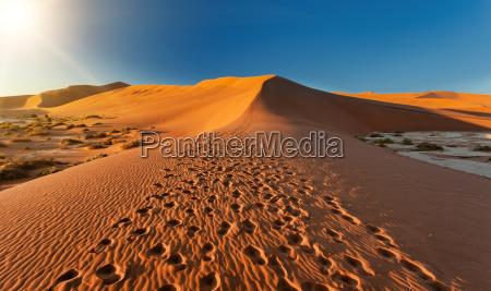 afryka namibia pejzaz krajobraz natura wildniss