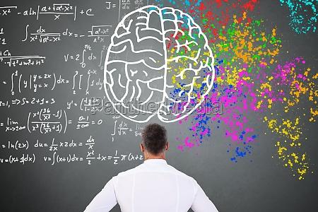 prawo twierdzic mozg mozgu polkule myslenia