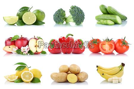 cytryna owoce i warzywa jablko kolor