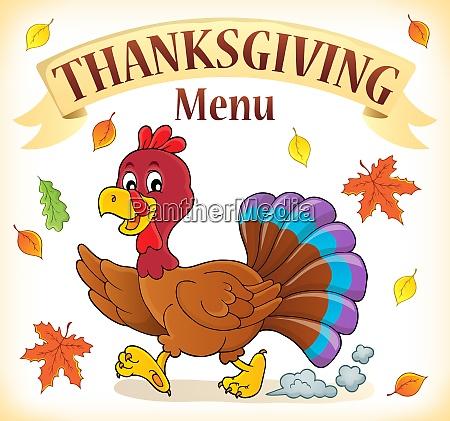 thanksgiving menu topic image 2