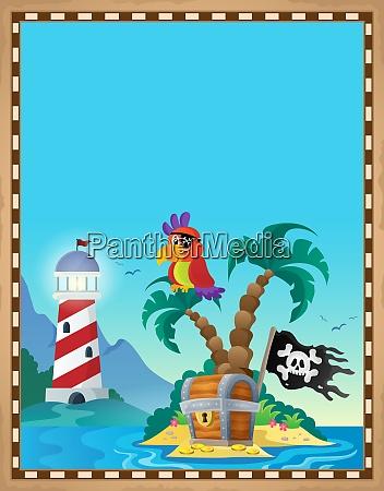 pirate topic parchment 8