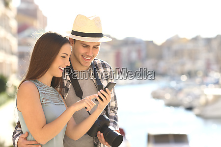 turysci rezerwacja hotelu online na wakacjach