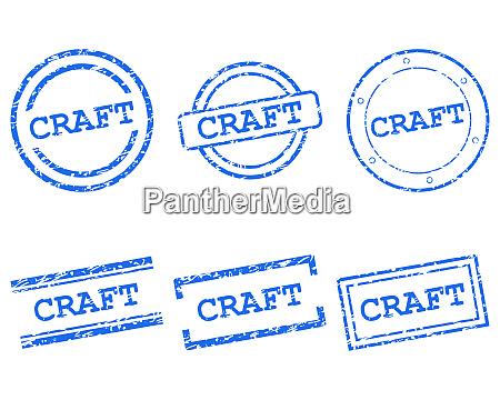 znaczki rzemieslnicze
