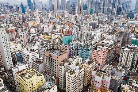 kowloon city hong kong 28 august