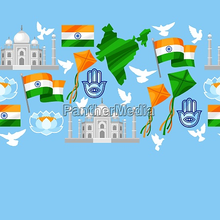 india, independence, day, greeting, card., celebration - 26784698