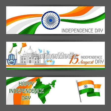 transparenty, z, okazji, dnia, niepodległości, indii. - 26784690