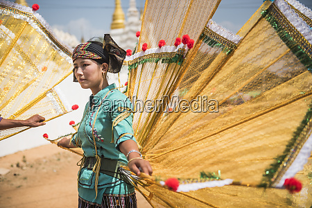 pindaya cave festival pindaya shan panstwa