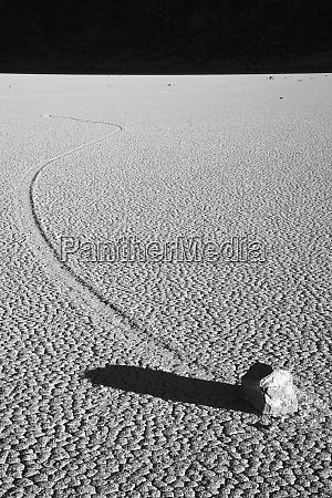usa, kalifornia, park, narodowy, doliny, śmierci., przesuwne, skały - 27338361