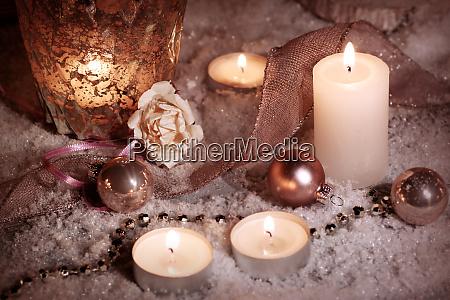 dekoracja w czasie swiat bozego narodzenia