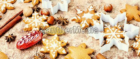 tasty christmas cookies