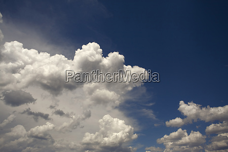 usa oregon bend storm front clouds