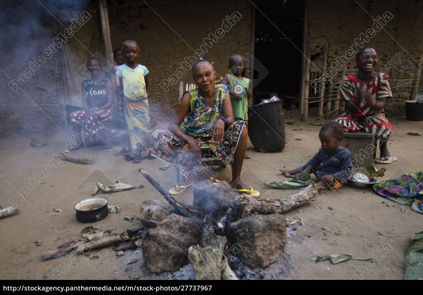 local, people, , congo - 27737967
