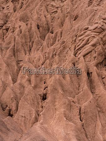 kultowy punkt orientacyjny formacji skalnej cerro
