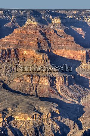 az arizona park narodowy wielkiego kanionu