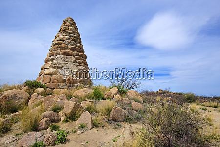 a monument to arizona miner ed