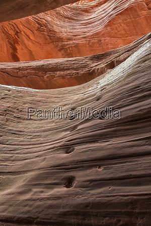 red canyon moki steps zion utah