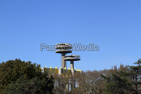 new york state pavilion flushing meadows